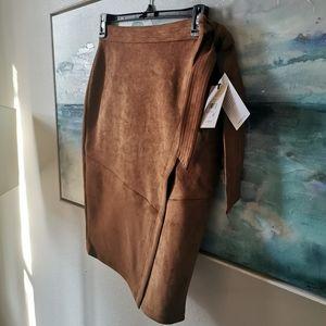 Ivanka Trump Wrap Skirt